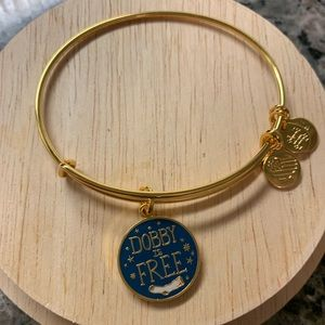 Alex and Ani Jewelry - Alex and Ani Dobby is Free Bangle